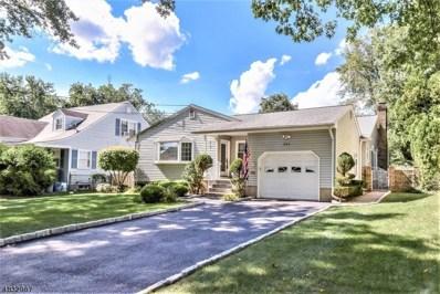 694 Greenbrook Rd, North Plainfield Boro, NJ 07063 - MLS#: 3498332