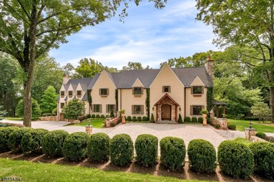 2 Crownview Lane, Bernardsville Boro, NJ 07924 - MLS#: 3498454