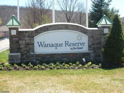 3106 Warrens Way, Wanaque Boro, NJ 07465 - MLS#: 3498462