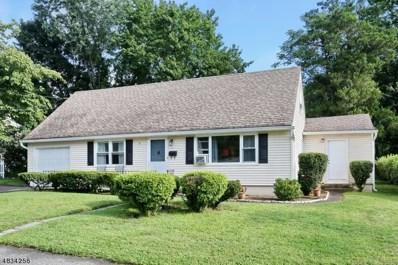 7 Lockwood Dr, Waldwick Boro, NJ 07463 - MLS#: 3498549