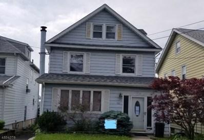 107 Prospect Ave, North Arlington Boro, NJ 07031 - MLS#: 3498651