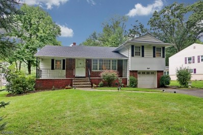8 Sherwood Dr, New Providence Boro, NJ 07974 - MLS#: 3498663