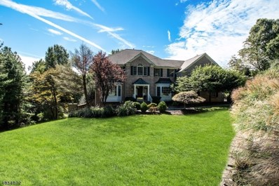 16 Beacon Hill Dr, Chester Twp., NJ 07930 - MLS#: 3498670