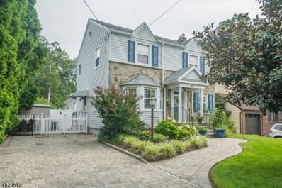 88 Satterthwaite Ave, Nutley Twp., NJ 07110 - MLS#: 3498708