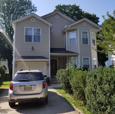 15 Watchung Ave, West Orange Twp., NJ 07052 - MLS#: 3498710