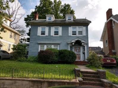 94-96 Renner Ave, Newark City, NJ 07112 - MLS#: 3498734