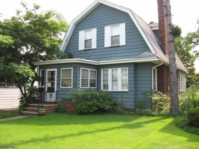 165-167 Morristown Rd, Elizabeth City, NJ 07208 - MLS#: 3498757