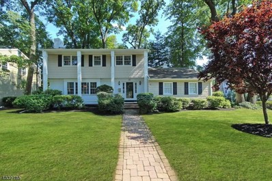 204 Twin Oaks Ter, Westfield Town, NJ 07090 - MLS#: 3498758