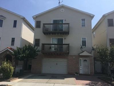 83 Sumo Village Ct, Newark City, NJ 07114 - MLS#: 3498890
