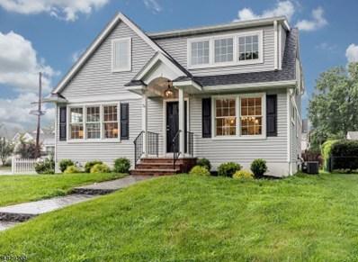 31 Clark St, Cranford Twp., NJ 07016 - MLS#: 3498923