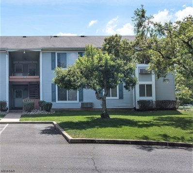 117 Aimwick Ct, Franklin Twp., NJ 08873 - MLS#: 3498951