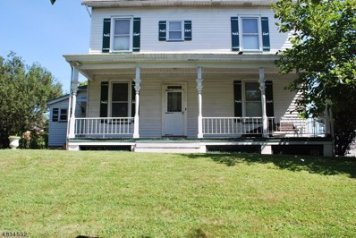 49 Heckman St, Phillipsburg Town, NJ 08865 - MLS#: 3498992