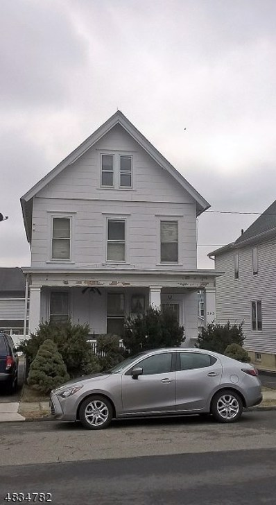 243 David St, South Amboy City, NJ 08879 - MLS#: 3499002