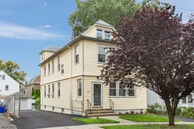 29 Beekman St, Bloomfield Twp., NJ 07003 - MLS#: 3499040