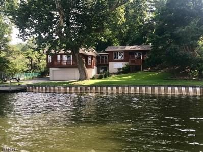 86 Glen Ct, Pompton Lakes Boro, NJ 07442 - MLS#: 3499050