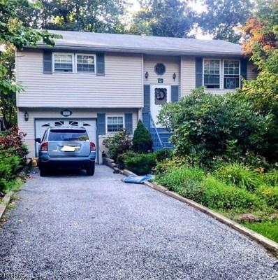 17 Tanglewood Dr, Vernon Twp., NJ 07422 - MLS#: 3499076