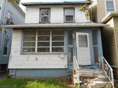 159 Orchard St, Elizabeth City, NJ 07208 - MLS#: 3499123
