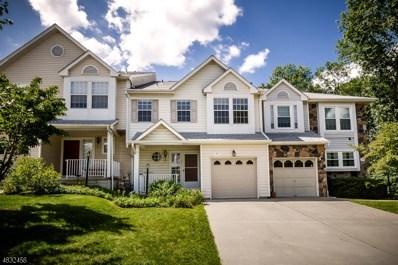 55 Castleton Rd, Montgomery Twp., NJ 08540 - MLS#: 3499167