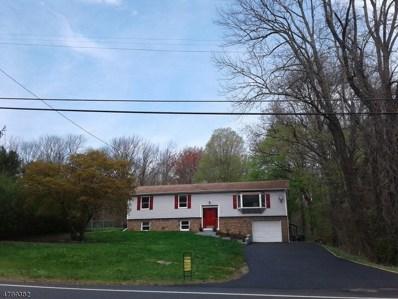 463 Mt Hope Rd, Rockaway Twp., NJ 07885 - MLS#: 3499174