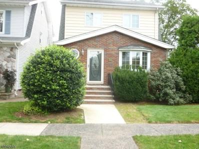 34 Clubb St, Bloomfield Twp., NJ 07003 - MLS#: 3499195