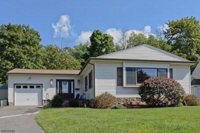105 E Shore Trl, Sparta Twp., NJ 07871 - MLS#: 3499199