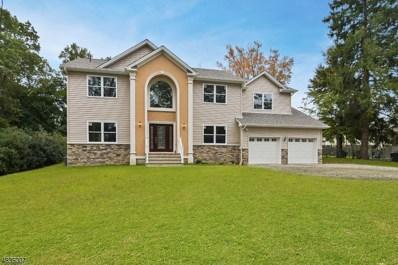 52 Netcong Rd, Mount Olive Twp., NJ 07828 - MLS#: 3499310