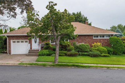 4 Margery Ct, Clifton City, NJ 07013 - MLS#: 3499316