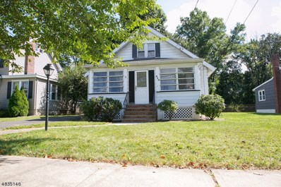 833 W North Ave, Westfield Town, NJ 07090 - MLS#: 3499366