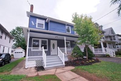 631 Magie Ave, Elizabeth City, NJ 07208 - MLS#: 3499401