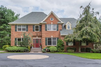 1 Abbington Way, Mendham Twp., NJ 07960 - MLS#: 3499407