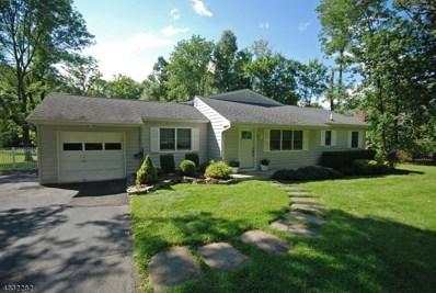 105 King George Rd, Warren Twp., NJ 07059 - MLS#: 3499415