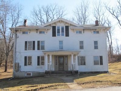55 Gingerbread Castle Rd, Hamburg Boro, NJ 07419 - MLS#: 3499423