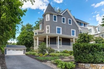 57 Deforest Ave, Summit City, NJ 07901 - MLS#: 3499431