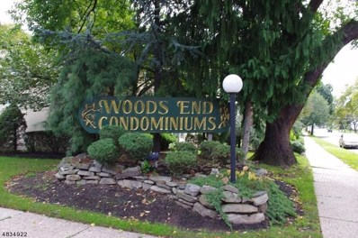511 Brooklawn Ave Apt H1 UNIT H1, Roselle Boro, NJ 07203 - MLS#: 3499457
