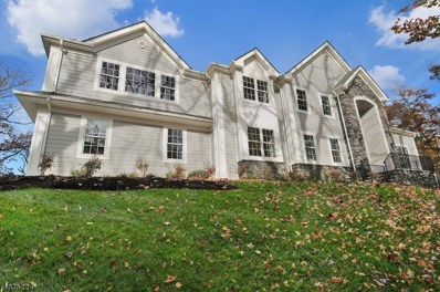 1353 Johnston Dr, Watchung Boro, NJ 07069 - MLS#: 3499473