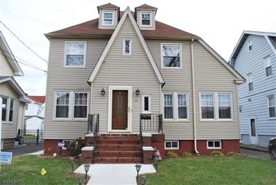 18 Hewitt Ave, Belleville Twp., NJ 07109 - MLS#: 3499476