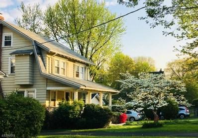 5 Yale St, Maplewood Twp., NJ 07040 - MLS#: 3499494