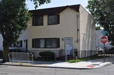 310 Bergen Ave, Jersey City, NJ 07304 - MLS#: 3499505