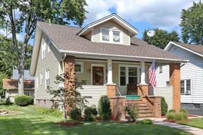 6 Taylor Ave, Hawthorne Boro, NJ 07506 - MLS#: 3499508