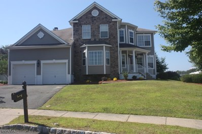 206 Highpoint Ct, Jefferson Twp., NJ 07849 - MLS#: 3499511