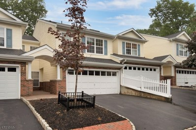 2603 Ashfield Ct, Denville Twp., NJ 07834 - MLS#: 3499514