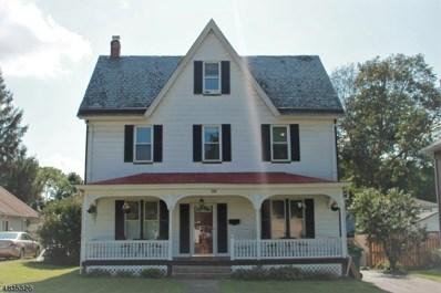 36 Pine St, Newton Town, NJ 07860 - MLS#: 3499536