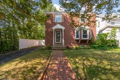 104 Harvard Ave, Maplewood Twp., NJ 07040 - MLS#: 3499549