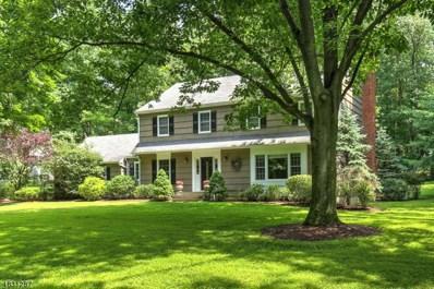189 Anderson Hill Rd, Bernardsville Boro, NJ 07924 - MLS#: 3499576