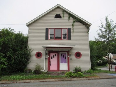 19-21 Munson St, Sussex Boro, NJ 07461 - MLS#: 3499682