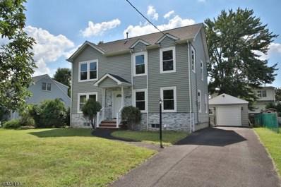670 Newcomb Rd, Ridgewood Village, NJ 07450 - MLS#: 3499689