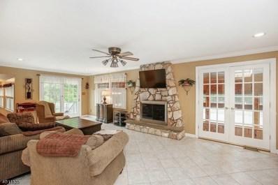 282 Stonehouse Rd, Bernards Twp., NJ 07920 - MLS#: 3499709
