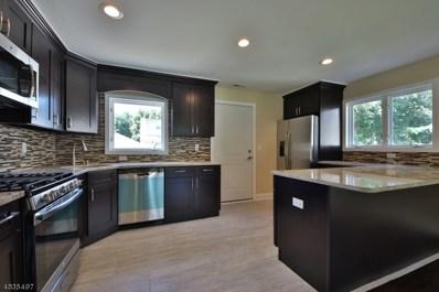 752 Newcomb Rd, Ridgewood Village, NJ 07450 - MLS#: 3499712