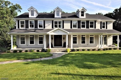 17 Sunset Dr, Summit City, NJ 07901 - MLS#: 3499724
