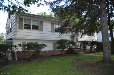 2 Hastings Rd, Parsippany-Troy Hills Twp., NJ 07950 - MLS#: 3499729
